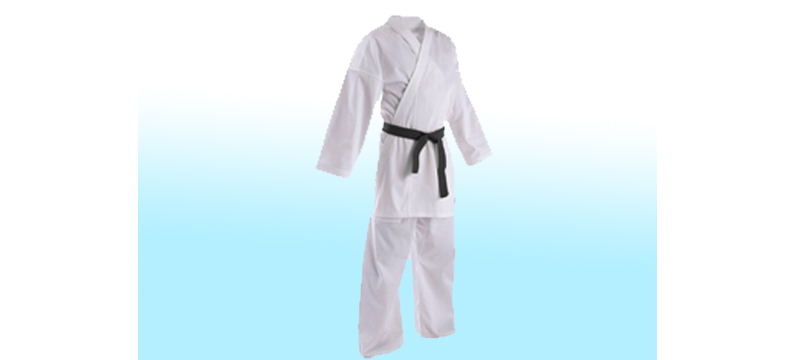 Judo Karate Uniform