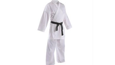 Judo-Karate Uniform