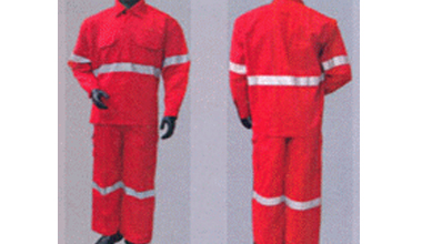 Polycot Coveralls